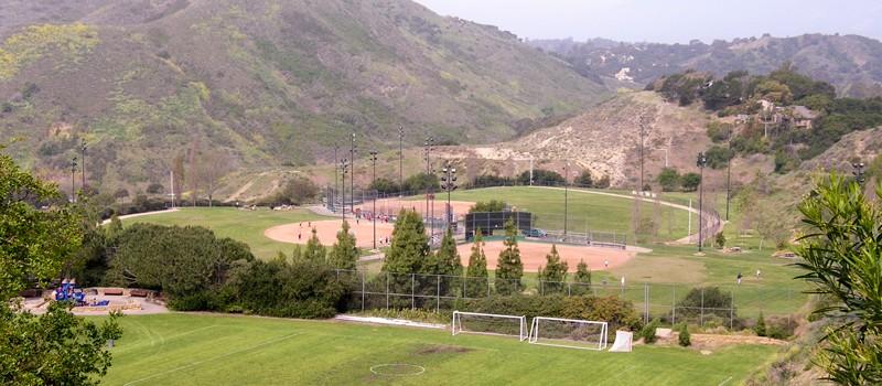 Dog Park Santa Barbara